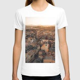 Beautiful Kerkira T-shirt