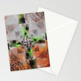 Invernal Stationery Cards