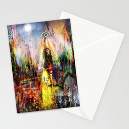 Waccan Stán - Awakening the Stones Stationery Cards