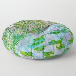 Dreamscape Floor Pillow