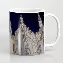 Milan Duomo Coffee Mug