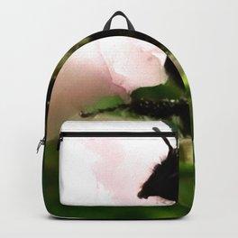 The Bumblebee Waltz Backpack