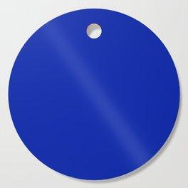 Royal Cobalt Blue Cutting Board