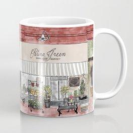 McKinney Square Shop Coffee Mug