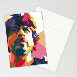 Srks - love t'it Stationery Cards