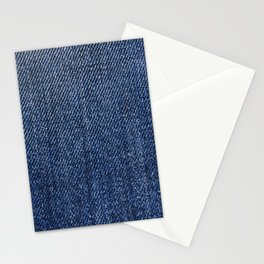 Jeans On All Stationery Cards