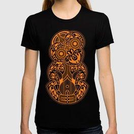 Hei Tiki T-shirt