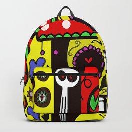 Crazy Gringo Backpack