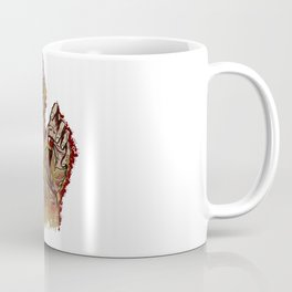 Welder Mask Zombie Coffee Mug