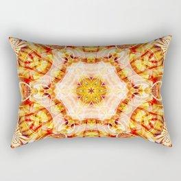 Mandalas from the Voice of Eternity 18 Rectangular Pillow
