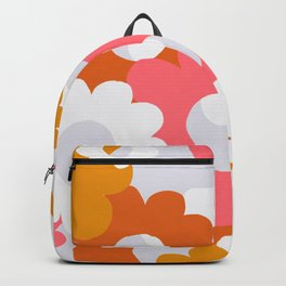 flower power, 1960 Backpack