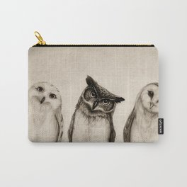 The Owl's 3 Tasche