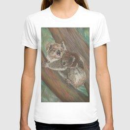 Koala Love with Joey T-shirt