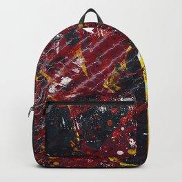 Jim Morison (the doors) | Pop Art | Old School Collection Backpack