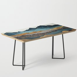 Amber Dusk Coffee Table