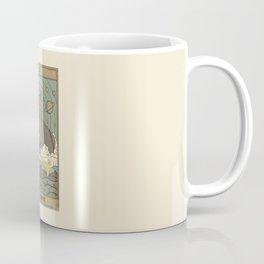 Judgement Coffee Mug
