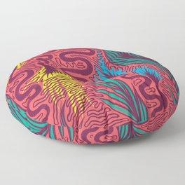 GARDEN BLUBZ Floor Pillow