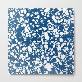 [ Nature Texture - pebbles ] Metal Print