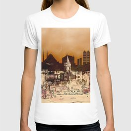 istanbul II T-shirt