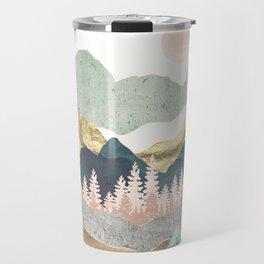 Summer Vista Travel Mug