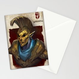 Ordinator Stationery Cards