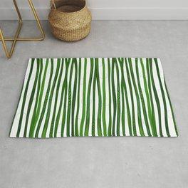 Bamboo Design Rug