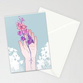 Ichor Stationery Cards