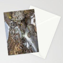 Rocky Rapids Stationery Cards