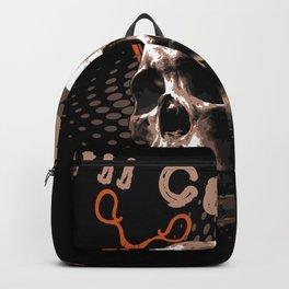 I'll Cut You - Barber Design Backpack