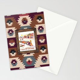 Santa Fé Stationery Cards