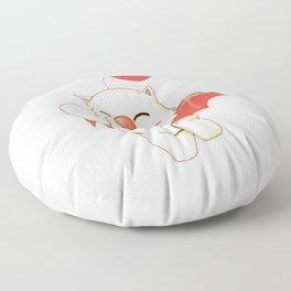 Moogle Giant Floor Pillow