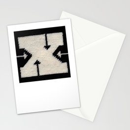 Needlepoint X Stationery Cards