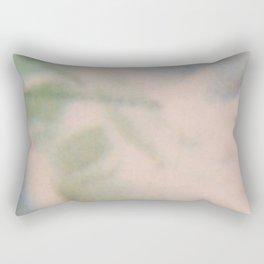 june mood Rectangular Pillow
