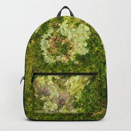 F Backpack