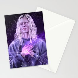 The OA Stationery Cards