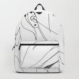 KING LYNN GUNN / PVRIS Backpack