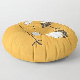 Drum Kit Drummer Floor Pillow