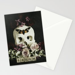 SSDGM Stationery Cards