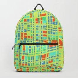 Programming Interrupted Backpack