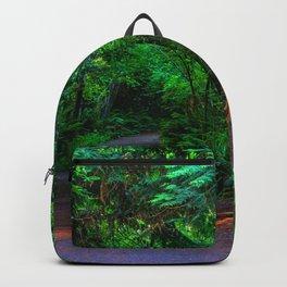 Magic Moment Backpack