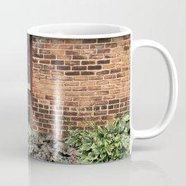 Milling Company Window Bricks and Botanics Coffee Mug