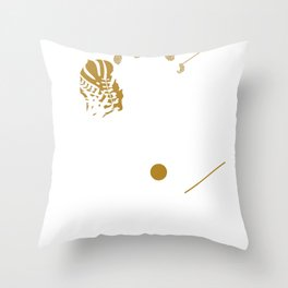 Olympian Gods Dionysus Twelve Olympians Greek Religion Greek Mythology Throw Pillow
