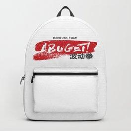 Abuget Backpack