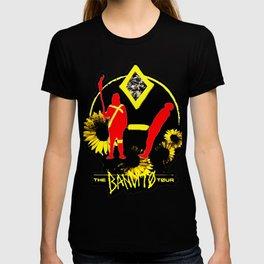 The Bandit Tour T-shirt