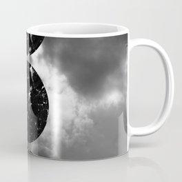 Marbled Moon Phases #1 #decor #art #society6 Coffee Mug