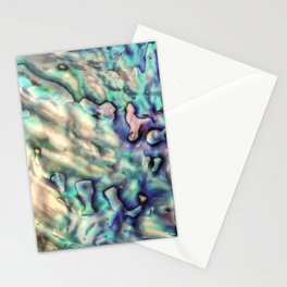 MERMAIDS SECRET Stationery Cards