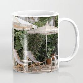 Miami Beach, Florida Coffee Mug