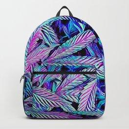 Cannabis Jewels Backpack