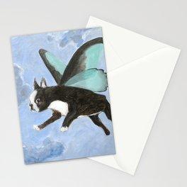 Dog Fairy Stationery Cards