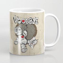 voodbye Coffee Mug